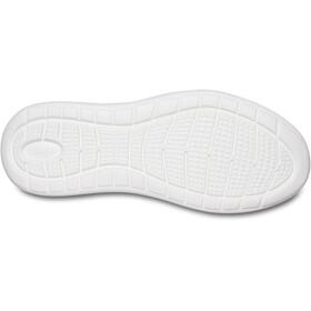 Crocs LiteRide Modform Slip On Shoes Men black/white